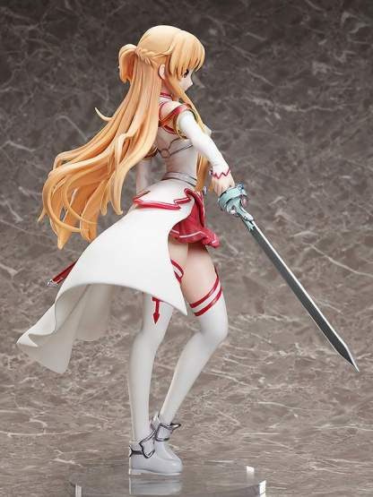 Asuna Knights of the Blood Version (Sword Art Online Alicization War of Underworld) PVC-Statue 1/4 41cm FREEing