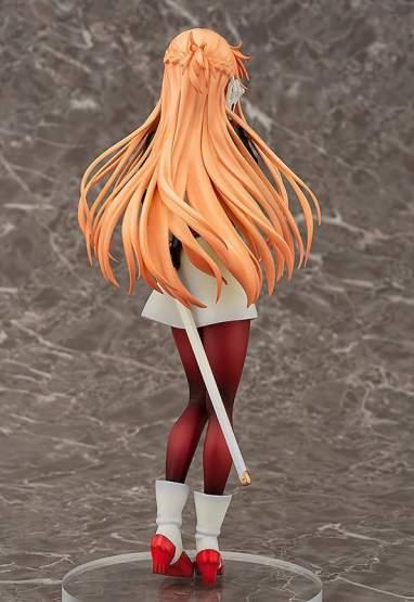 Asuna Starry Night Version (Sword Art Online) PVC-Statue 1/7 27cm Easy Eight