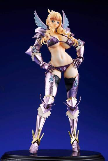 Bertille Bikini Version (Walkure Romanze) PVC-Statue 1/6 30cm Q-Six