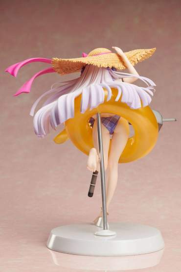 Cygnet Umibe no Juujisei Version (Azur Lane) PVC-Statue 1/8 21cm Our Treasure