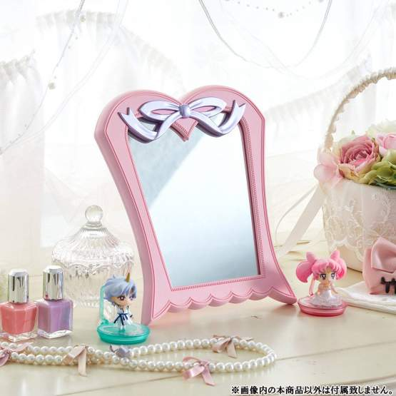 Der Traumspiegel (Sailor Moon SuperS Pretty Guardian) Replik 1/1 21cm Megahouse