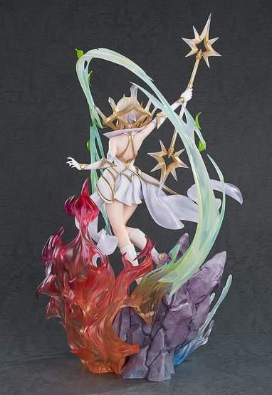 Elementalist Lux (League of Legends) PVC-Statue 34cm Good Smile Company