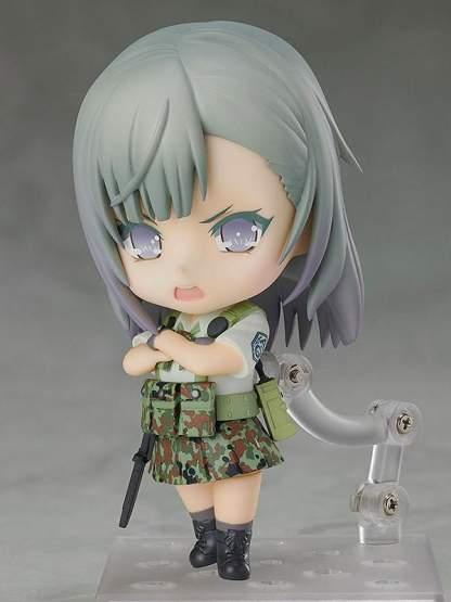 Ena Toyosaki (Little Armory) Nendoroid 1052 Actionfigur 10cm TOMYTEC