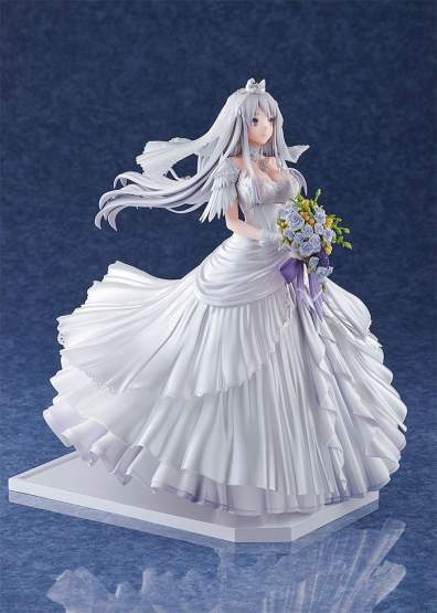 Enterprise Marry Star Version (Azur Lane) PVC-Statue 1/7 23cm Knead
