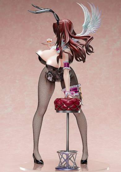 Erika Kuramoto Bunny Version (Original Character by Raita Magical Girls Series) PVC-Statue 1/4 44cm BINDing