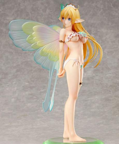 Faerie Queen Elaine Standard Version by Tony (Original Character) PVC-Statue 1/5 30cm Native