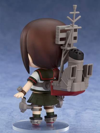 Fubuki Kai-II (Kantai Collection) Nendoroid 764 Actionfigur 10cm Good Smile Company