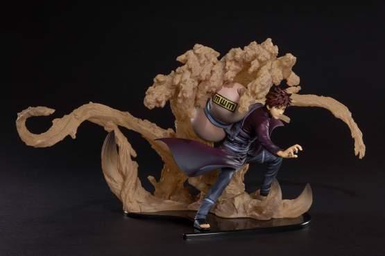 Gaara Kizuna Relation (Naruto Shippuden) FiguartsZERO PVC-Statue 17cm Bandai Tamashii Nations