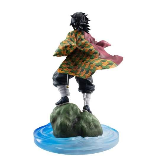 Giyu Tomioka (Demon Slayer Kimetsu no Yaiba) G.E.M. PVC-Statue 23cm Megahouse