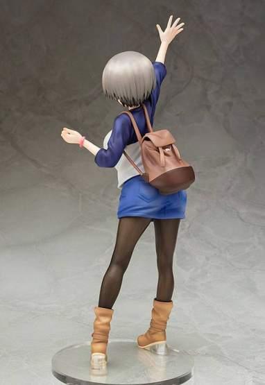 Hana Uzaki (Uzaki-chan Wants to Hang Out!) PVC-Statue 1/7 23cm Wonderful Works