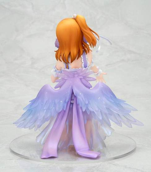 Honoka Kousaka White Day Version (Love Live! School Idol Festival) PVC-Statue 1/7 15cm Alter