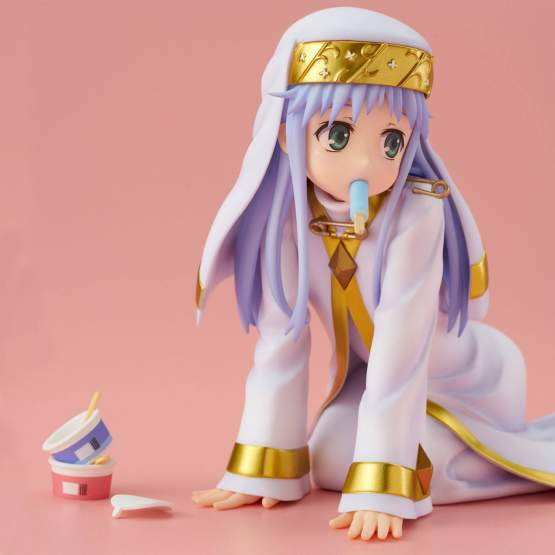Index (A Certain Magical Index 3) PVC-Statue 11cm Union Creative