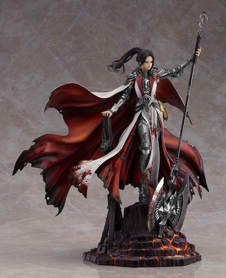 Inferno (Dungeon Fighter) PVC-Statue 1/8 33cm Good Smile Company