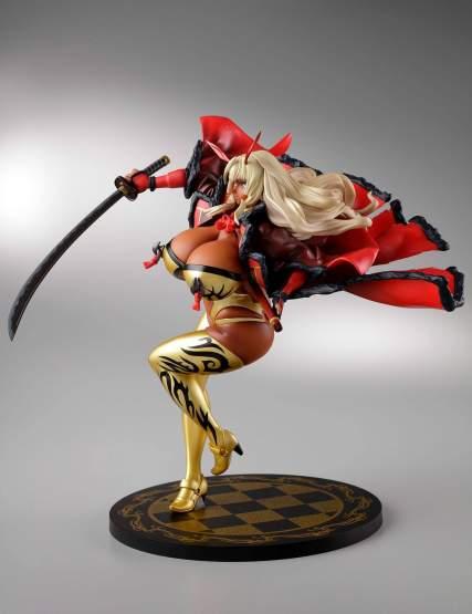 Itou Ittousai Souken Gyokkou Zan (Sengoku Bushouki MURAMASA) PVC-Statue 1/8 22cm Vertex