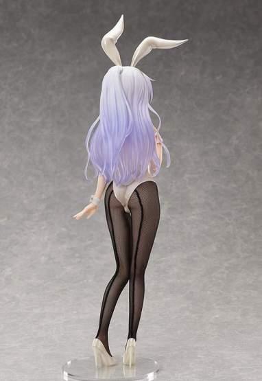 Kanade Tachibana Bunny Version (Angel Beats!) PVC-Statue 1/4 48cm FREEing