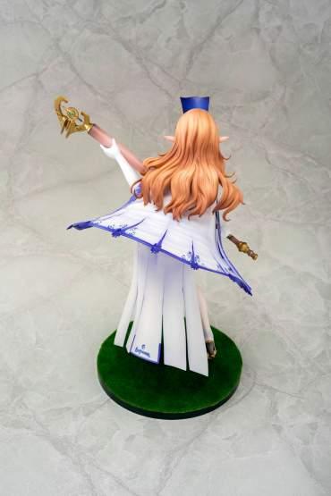Kikyou (Death Ball) PVC-Statue 1/6 26cm Daiki Kougyou