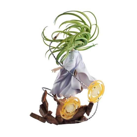 Kingu (Fate/Grand Order Absolute Demonic Front: Babylonia) PVC-Statue 25cm Megahouse