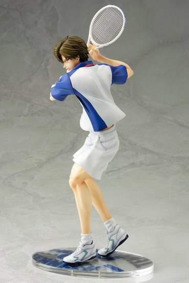Kunimitsu Tezuka Renewal Package Version (Prince of Tennis 2) ARTFXJ PVC-Statue 1/8 21cm Kotobukiya