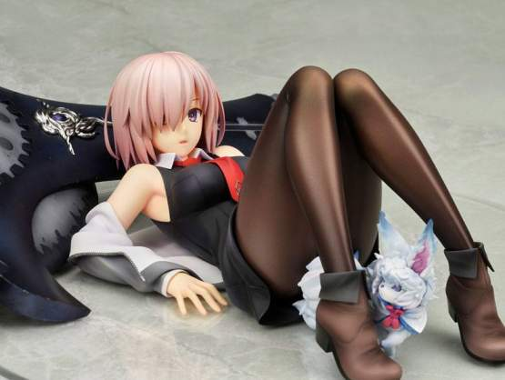 Mash Kyrielight (Fate/Grand Order) PVC-Statue 1/7 22cm Alter