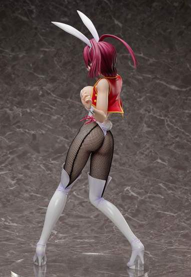 Mikoto Utsugi Bunny Version (The King of Braves GaoGaiGar Final) PVC-Statue 1/4 46cm FREEing