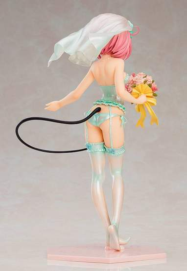 Momo Belia Deviluke Refined Version (To Love-Ru Darkness) PVC-Statue 1/6 25cm Max Factory
