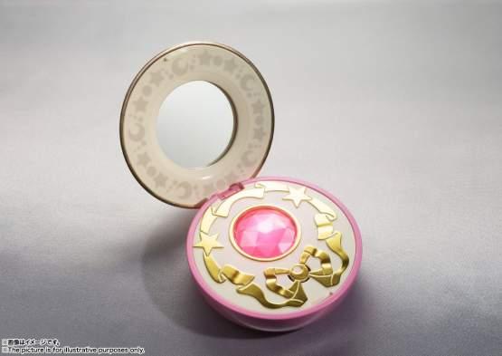 Mondkristall Brilliant Color Edition (Sailor Moon) Proplica Replik 7cm Bandai Tamashii Nations