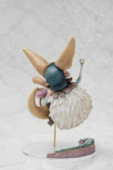 Nanachi (Made in Abyss) PVC-Statue 22cm Chara-Ani