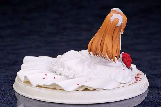 Ogiso Setsuna (White Album 2 Shiawase no Mukougawa) PVC-Statue 1/7 12cm Myethos