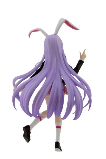 Reisen Udongein Inaba (Touhou Project) Game Prize PVC-Statue 16cm FuRyu