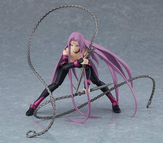 Rider 2.0 (Fate/Stay Night Heaven's Feel) Figma 538 Actionfigur 14cm Max Factory