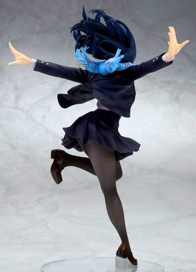 Rikka Takarada School Uniform Version (SSSS.Gridman) PVC-Statue 1/7 22cm Ques Q