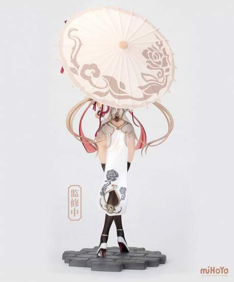 Rita Rossweisse Maid of Celestia Version (Honkai Impact 3rd) PVC-Statue 1/8 30cm miHoYo