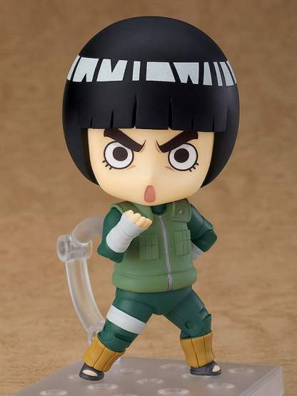 Rock Lee (Naruto Shippuden) Nendoroid 1303 Actionfigur 10cm Good Smile Company