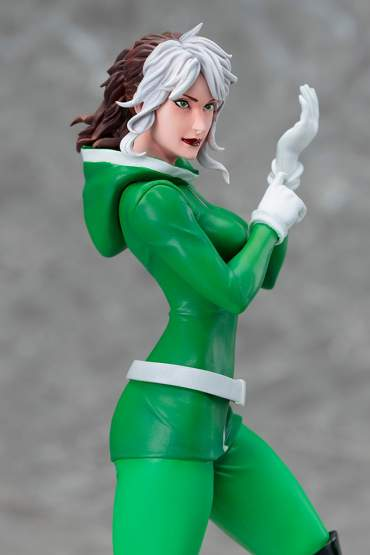Rogue (Marvel Now!) ARTFX+ PVC-Statue 1/10 20cm Kotobukiya