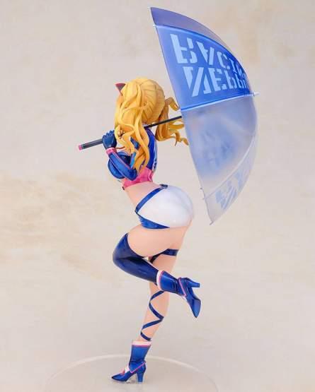 Rumored Race Queen by Yanyo (Original Character) PVC-Statue 1/6 33cm Rocket Boy