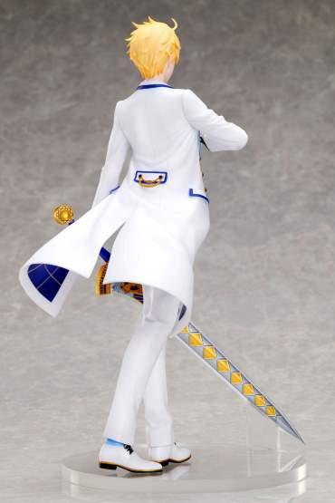 Saber/Arthur Pendragon Prototype White Rose Version (Fate/Grand Order) PVC-Statue 1/7 28cm Aniplex