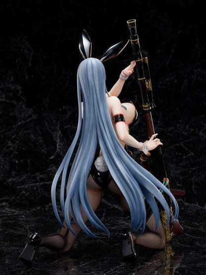 Selvaria Bles Bunny Version (Valkyria Chronicles Duel) PVC-Statue 1/4 35cm FREEing