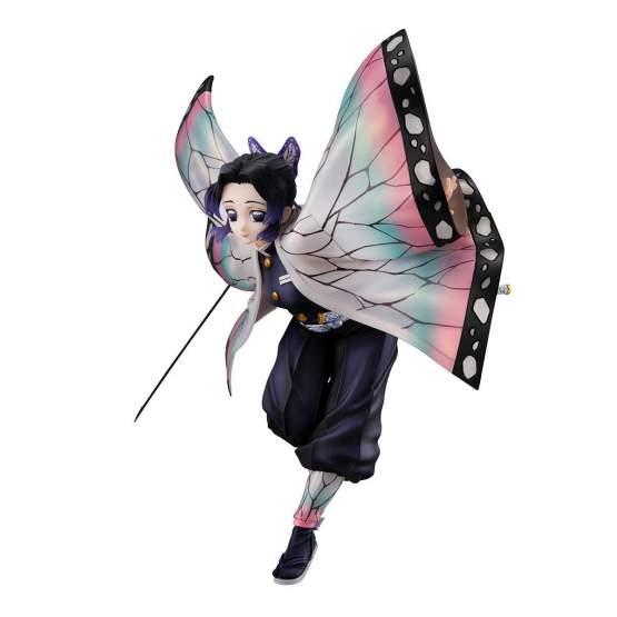 Shinobu Kocho (Demon Slayer Kimetsu no Yaiba) Gals PVC-Statue 19cm Megahouse