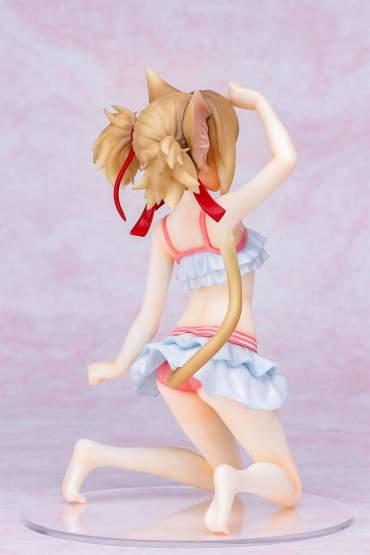 Silica Bikini Version (Sword Art Online) PMMA (PVC-L)-Statue 1/8 14cm Fots Japan