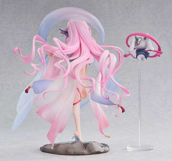 Slokai Fairy of the Moon Version (Iron Saga) PVC-Statue 1/8 21cm Good Smile Company