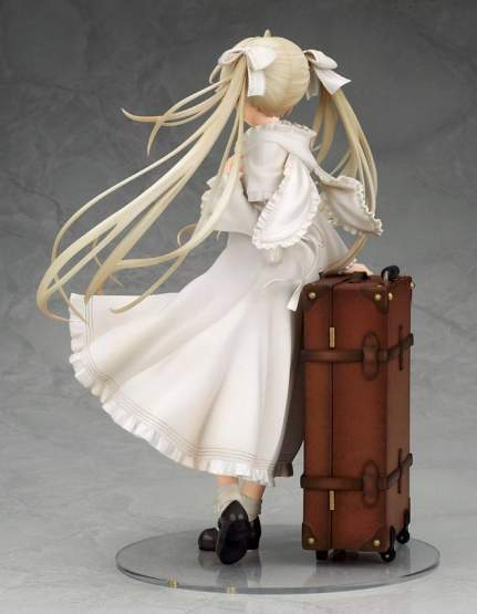 Sora Kasugano Ending Version (Yosuga no Sora) PVC-Statue 1/6 24cm Alter