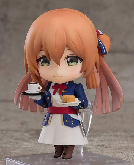 Springfield (Girls Frontline) Nendoroid 1087 Actionfigur 10cm Good Smile Company