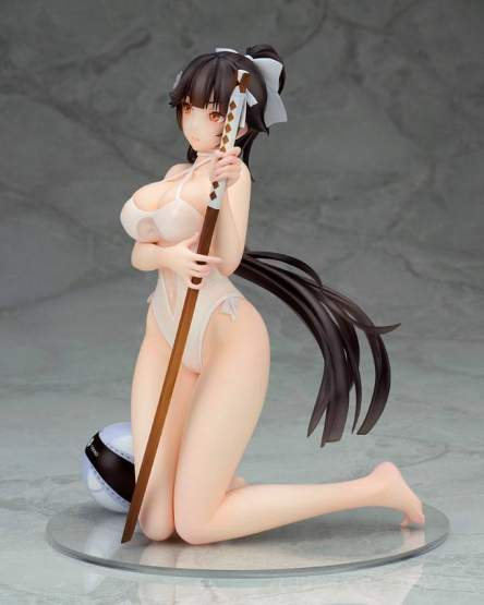 Takao Beach Rhapsody Version (Azur Lane) PVC-Statue 1/7 18cm Alter