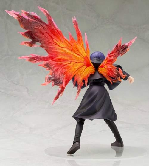 Toka Kirishima (Tokyo Ghoul:re) ARTFXJ PVC-Statue 1/8 27cm Kotobukiya
