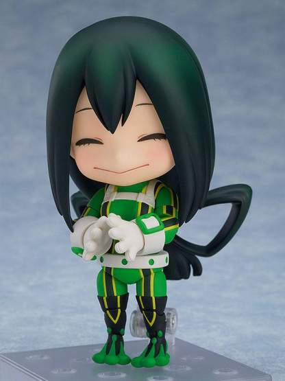 Tsuyu Asui (My Hero Academia) Nendoroid 1272 Actionfigur 10cm Good Smile Company / Tomy