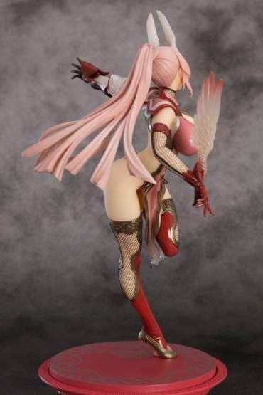 Uriel Descent Limited Base Version (Seven Heavenly Virtues: Patience) PVC-Statue 1/8 25cm Hobby Japan