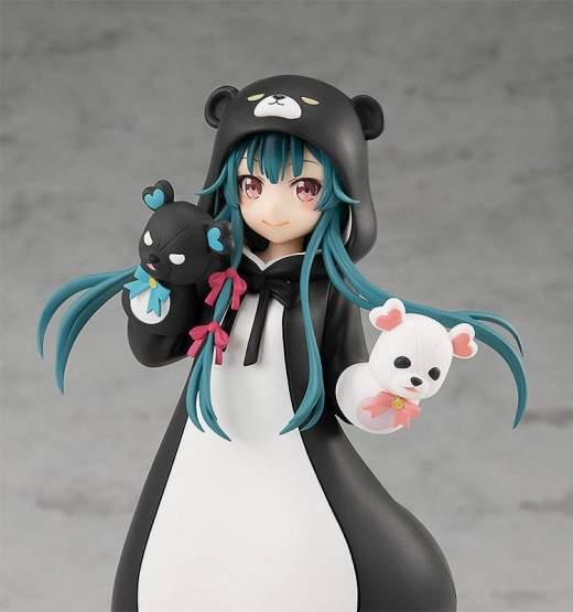 Yuna (Kuma Kuma Kuma Bear) POP UP PARADE PVC-Statue 17cm Good Smile Company