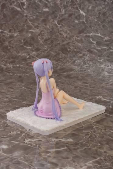Aoba Suzukaze (New Game!) PVC-Statue 13cm Chara-Ani