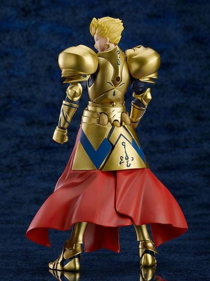 Archer/Gilgamesh (Fate/Grand Order) Figma 300 Actionfigur 16cm Max Factory -NEUAUFLAGE-