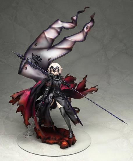 Avenger/Jeanne d'Arc Alter (Fate/Grand Order) PVC-Statue 43cm Alter